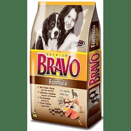 Bravo Adulto 20 Kg