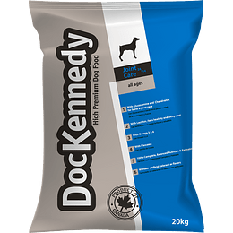 Doc Kennedy Join Care 20 Kg