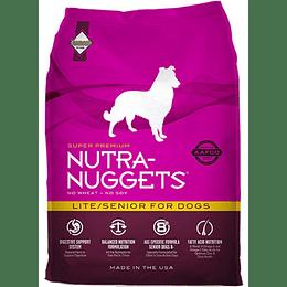 Nutra Nuggets Senior 15 Kg