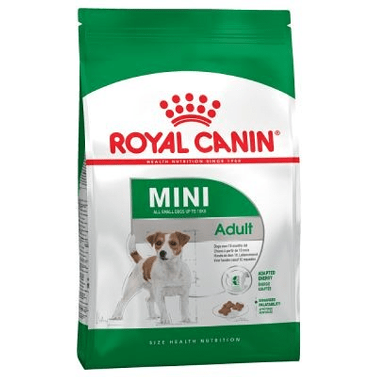 Royal Canin Mini Adult 2.5 Kg