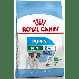Royal Canin Mini Puppy 2.5 Kg