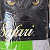Arena Sanitaria Safari (aroma manzana) 4 Kg