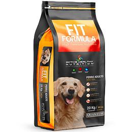 Fit Formula Adulto 20 Kg