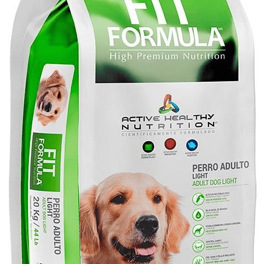 Fit Formula Adulto Light 20 Kg