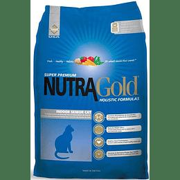 Nutra Gold Senior 7.5 Kg