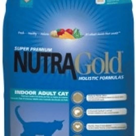Nutra Gold Indoor 3 Kg