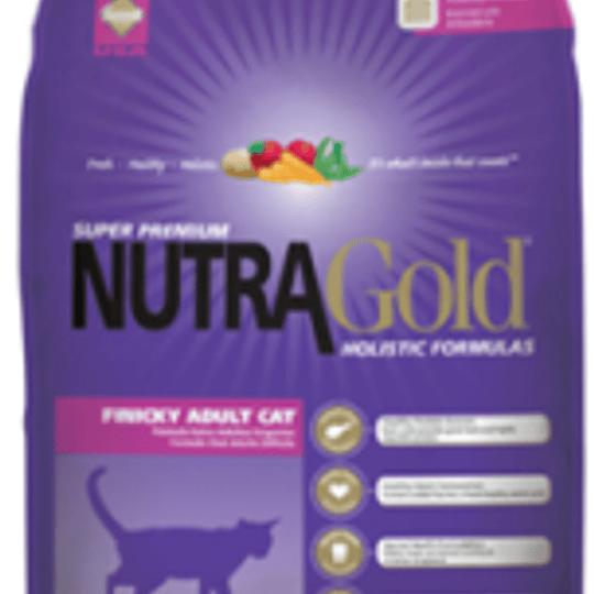 Nutra Gold Finicky 3 Kg