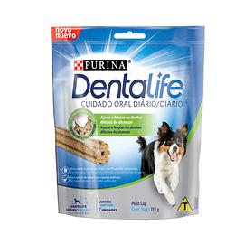 Dentalife (razas medianas - paquete 7 unidades)