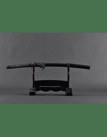Dancing Crane Wakizashi
