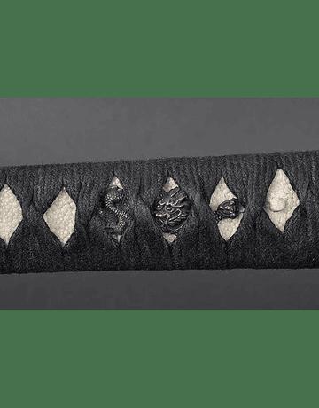 Crisantemo imperial Wakizashi