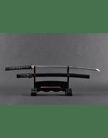 Musashi Katana acero 1060