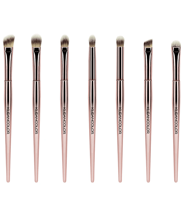 Stop & Smell the Roses Brush Set