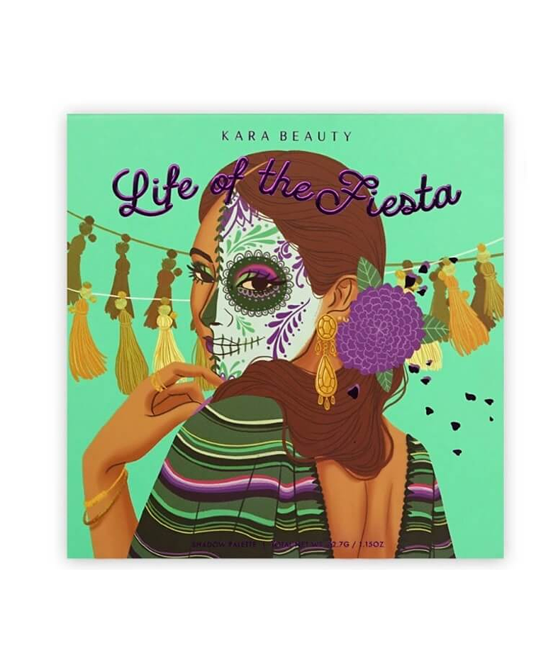 Life of The Fiesta