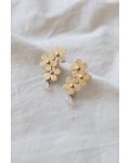 Aros triple Flor