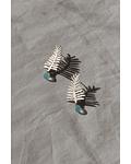 Aros Mini Helecho