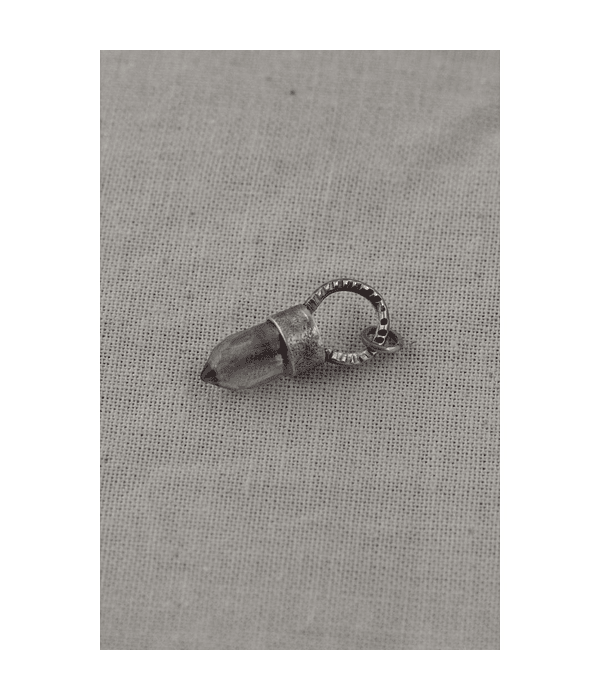 Mini punta de Fluorita