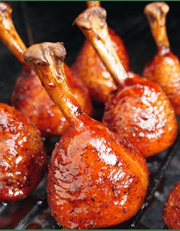Chicken Lollipop Ahumado (ENTREGA MARTES PROXIMA SEMANA)