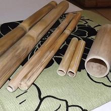 Set Bambuterapia con 8 piezas