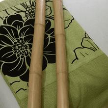 Bambú Aurea Dimensionada
