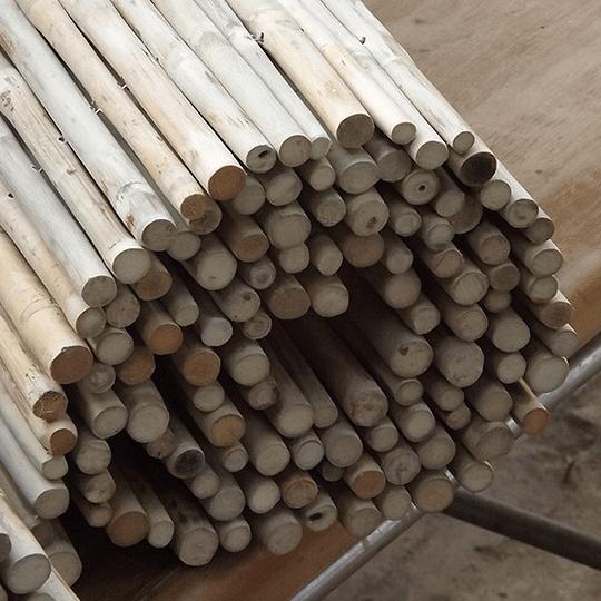 Panel Flexible Compacto de Bambú Colihue - Image 3