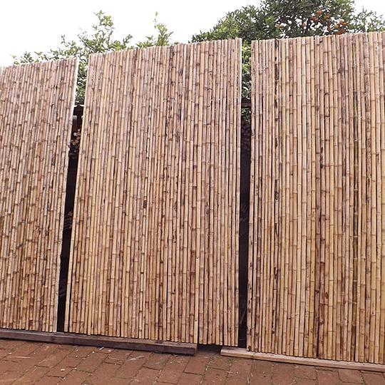 Panel Rígido Compacto de Bambú Colihue - Image 4