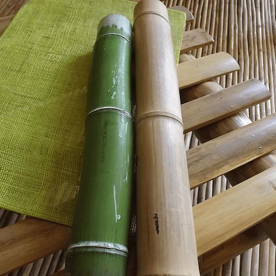Bambú Moso Natural - Dimensionado - Image 2