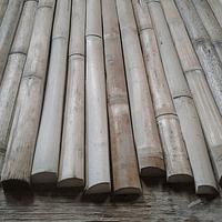 Tablillas de Bambú Colihue a 2 cms