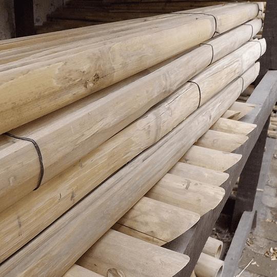 Tablillas de Bambú - Image 3