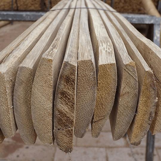 Tablillas de Bambú - Image 4