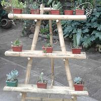 Atril de Bambú