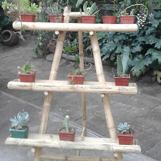 Atril de Bambú - Image 2