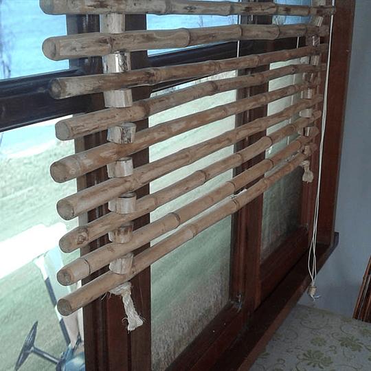Panel Flexible con dados de Bambú Colihue - Image 4