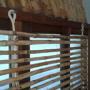 Panel Flexible con dados de Bambú Colihue
