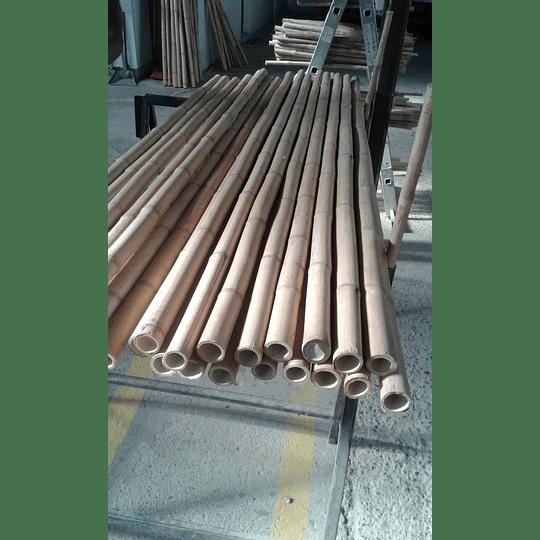 Bambú Aurea dimensionada y preparado para decoración - Image 5