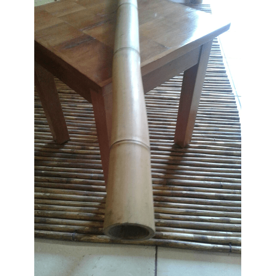 Bambú Aurea dimensionada y preparado para decoración - Image 6