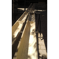 Media Caña Bambú Asper
