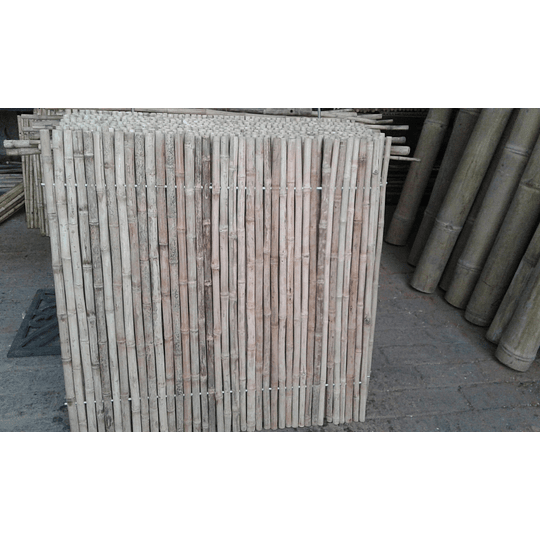 Panel Rígido Compacto de Bambú Colihue - Image 6