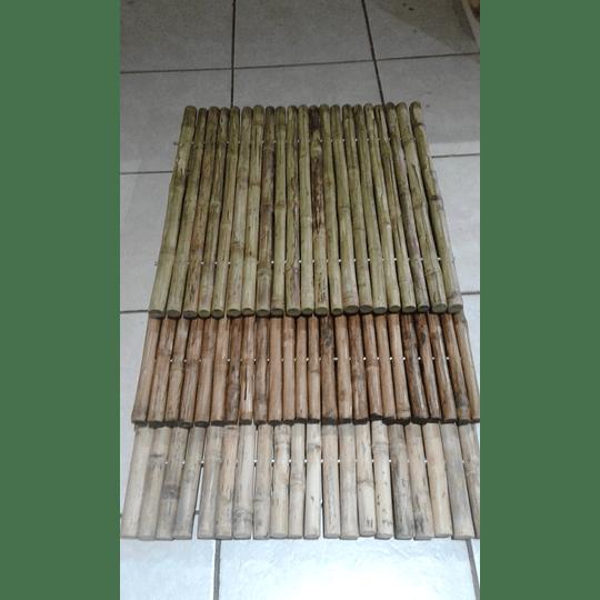 Panel Rígido Compacto de Bambú Colihue - Image 7