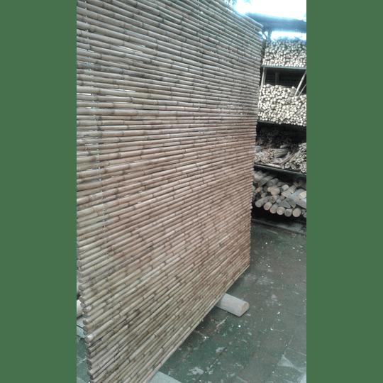 Panel Rígido Compacto de Bambú Colihue - Image 8