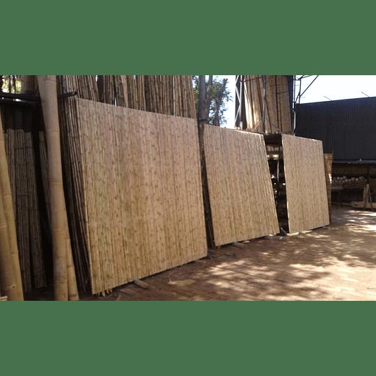 Panel Rígido Compacto de Bambú Colihue - Image 9