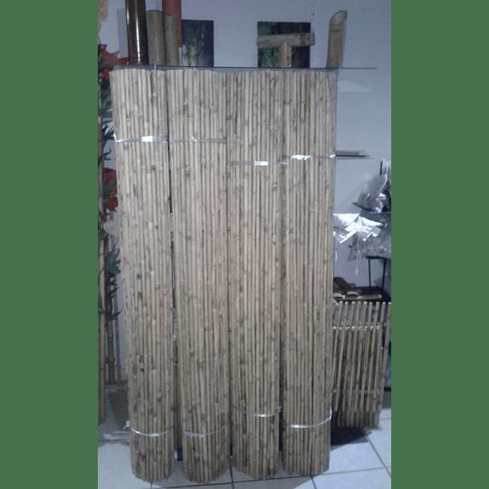 Panel Flexible Compacto de Bambú Colihue - Image 4