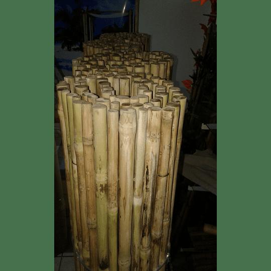 Panel Flexible Compacto de Bambú Colihue - Image 5