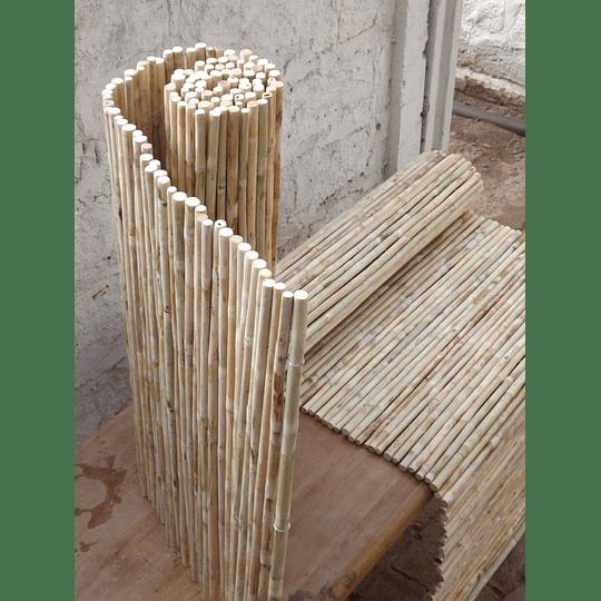 Panel Flexible Compacto de Bambú Colihue - Image 6