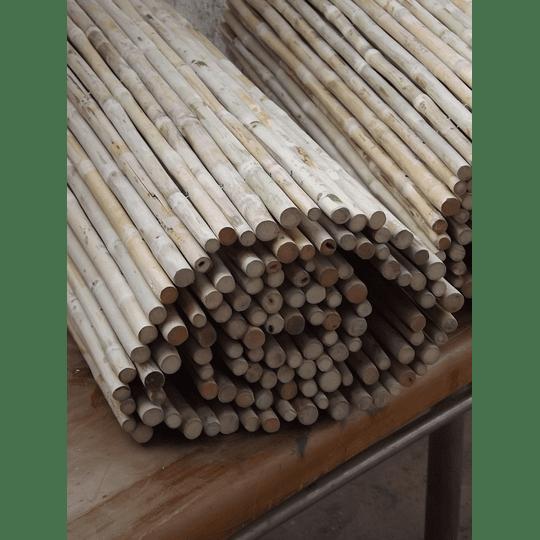 Panel Flexible Compacto de Bambú Colihue - Image 8