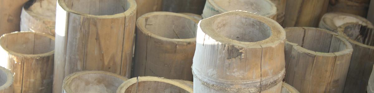 Bambú Importado