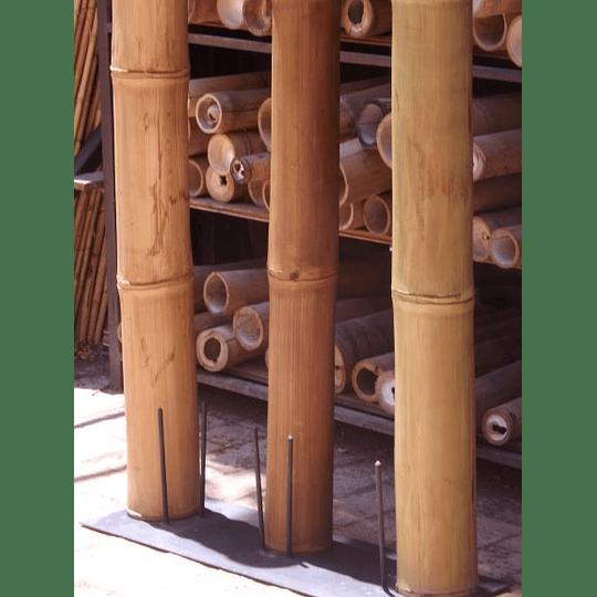Bambú Asper dimensionado y preparado para decoración - Image 4