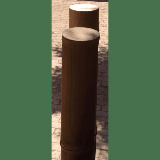 Bambú Guadua Dimensionada y Preparado para decoración (AGOTADA HASTA FINES OCTUBRE) - Image 9