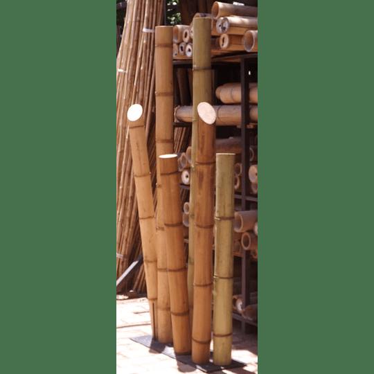 Bambú Guadua Dimensionada y Preparado para decoración - Image 3