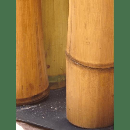 Bases Soporte en fierro pintado - Image 5