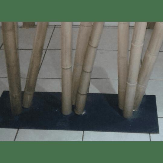 Bases Soporte en fierro pintado - Image 6